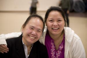 TwoHmongWomen