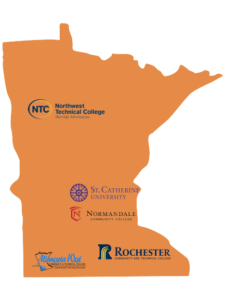 MN Program Locations