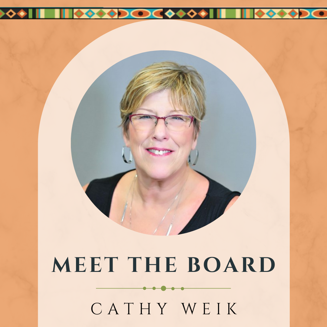 Cathy Weik Profile