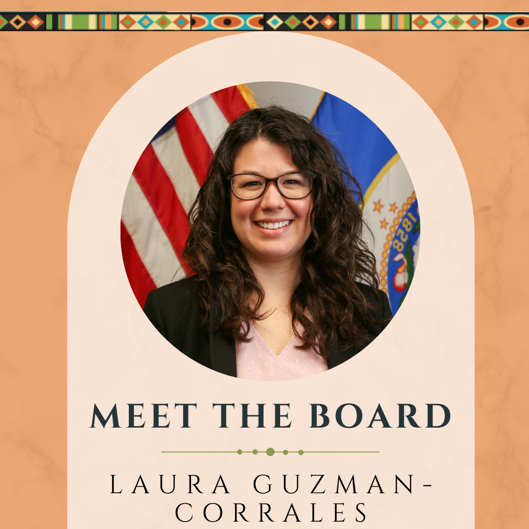 Profile: Laura